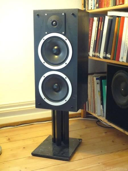 Lautsprecher Wharfedale Laser 120