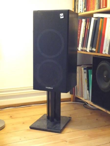 Wharfedale Laser 120