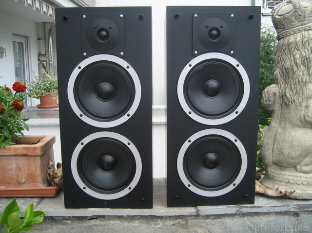 Wharfedale Laser120  001