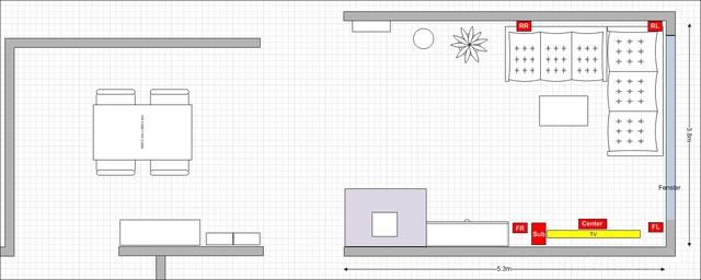 kaufberatung surround system in neuem wohnzimmer, kaufberatung, Wohnzimmer