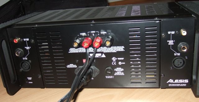 Alesis RA-500
