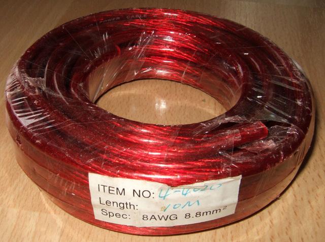 alfatec 10m 8.8qmm