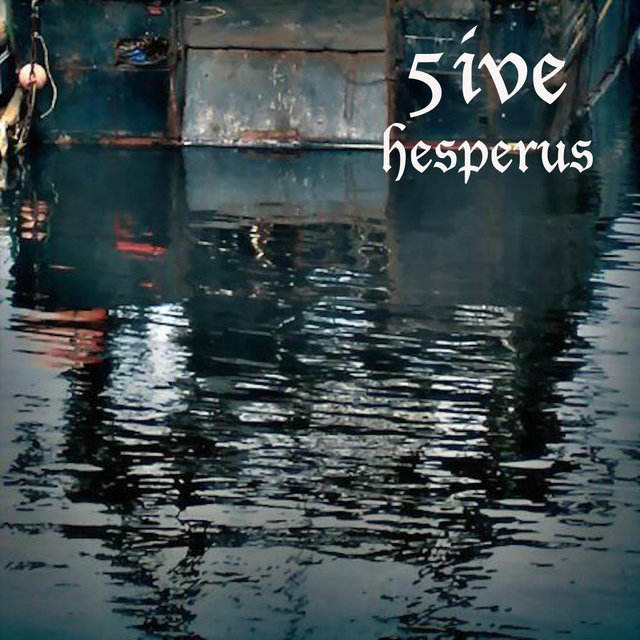 5ive - Hesperus
