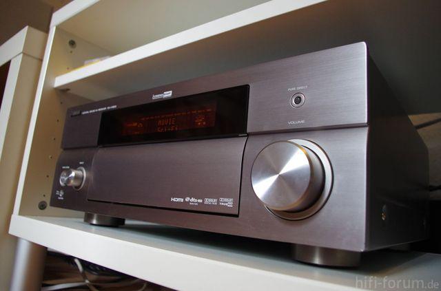 WG-Kino Yamaha RX-V 1800