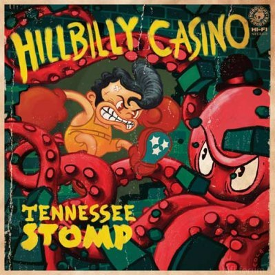Hillbillyc