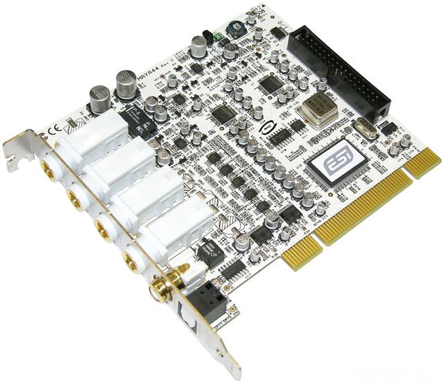 ESI MAYA44 PCI