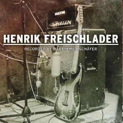 Freischlader Cover