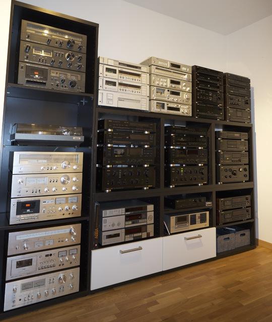 AKAI Collection