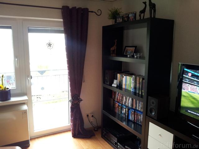 Bild TV Fenster