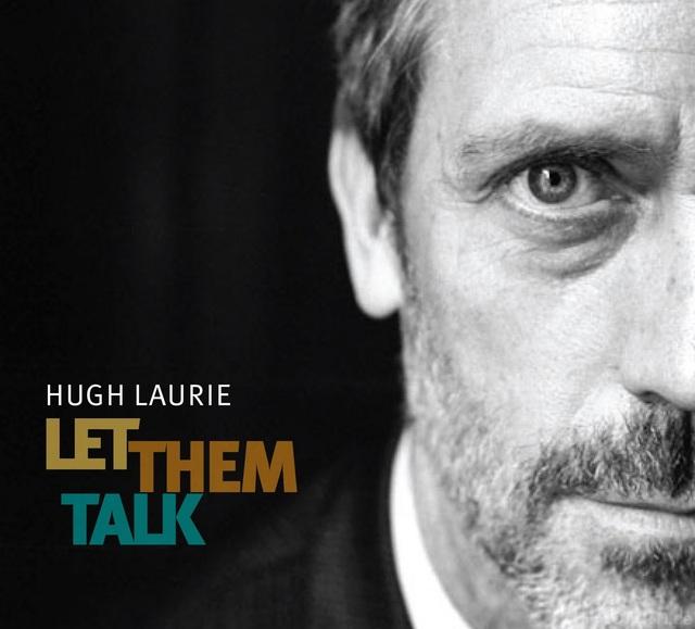 Hugh Lauriecapa