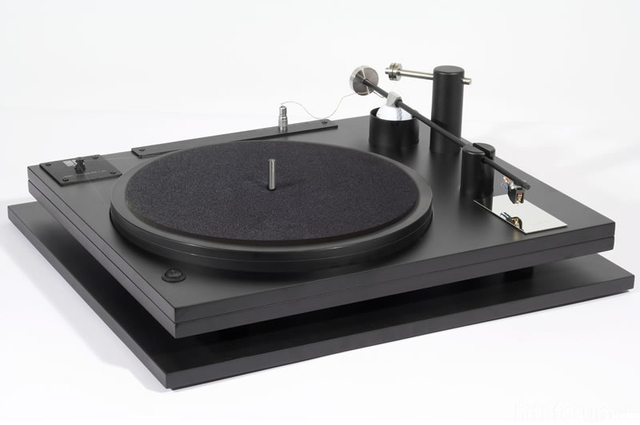 Well Tempered Lab Amadeus Turntable L