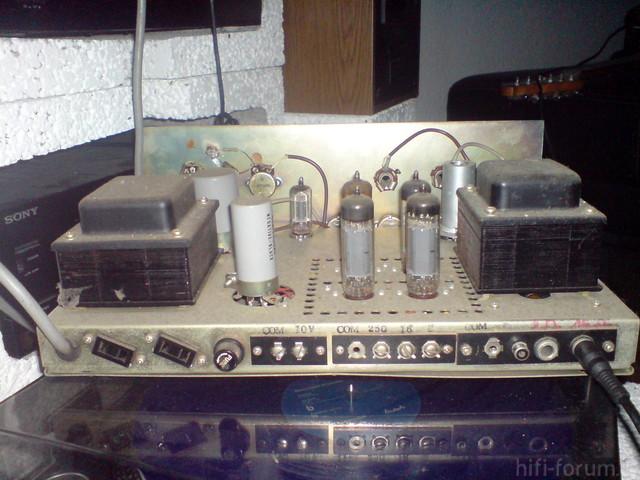 Noris Amp