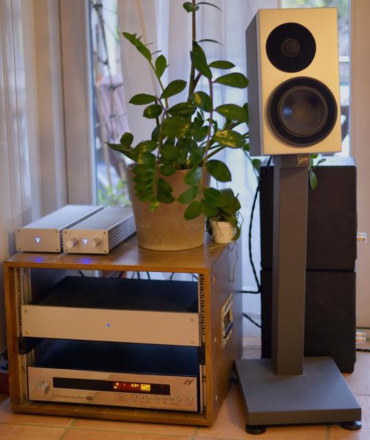 Offener sehring stammtisch lautsprecher hifi forum seite 214 - Audio anlage wohnzimmer ...