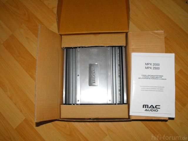 MPX 2000