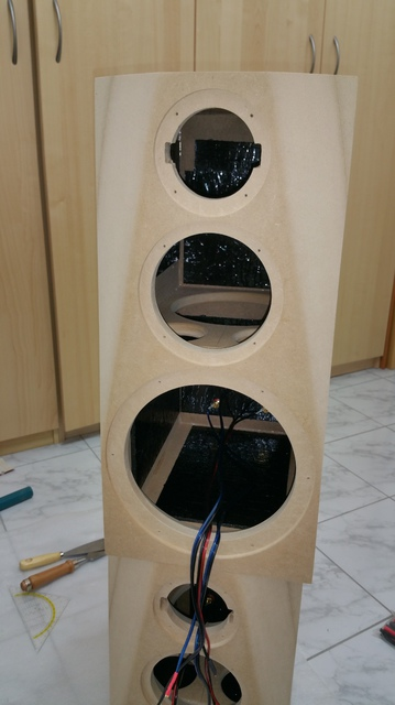 3 wege lautsprecher lautsprecher seasdxttangband751558sescanspeak wege hifi. Black Bedroom Furniture Sets. Home Design Ideas