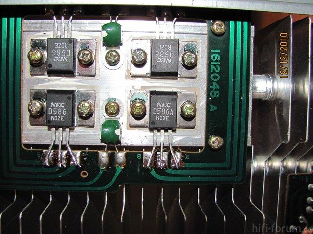 NEC D586