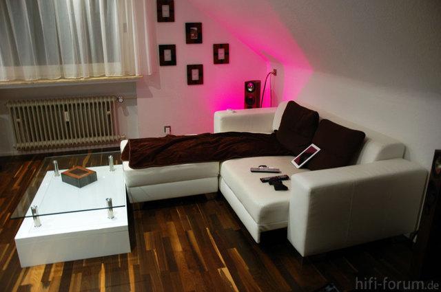 Mein Sofa