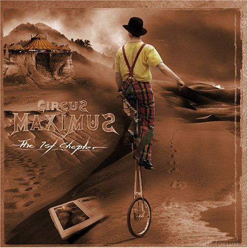 Circus%20Maximus%20 %20The%201st%20Chapter