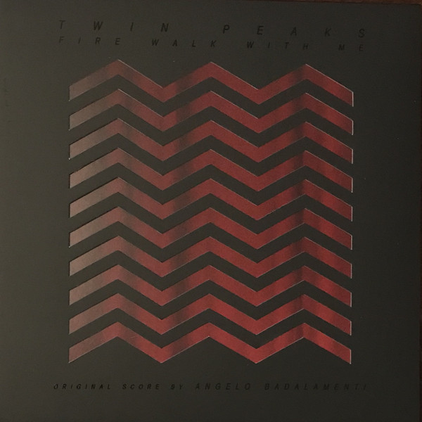 Angelo Badalamenti ?– Twin Peaks: Fire Walk With Me