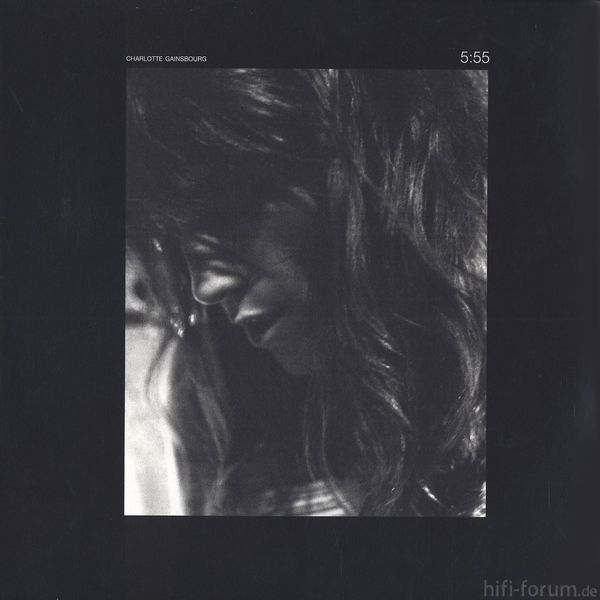 Charlotte Gainsbourg - 5:55