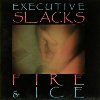 Executive Slacks - Fire & Ice