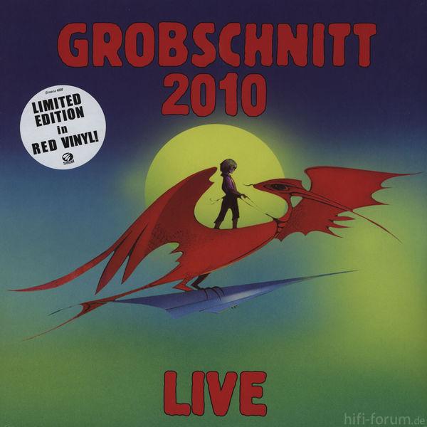 Grobschnitt - 2010 Live