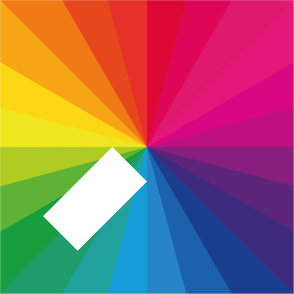 Jamie Xx ?– In Colour