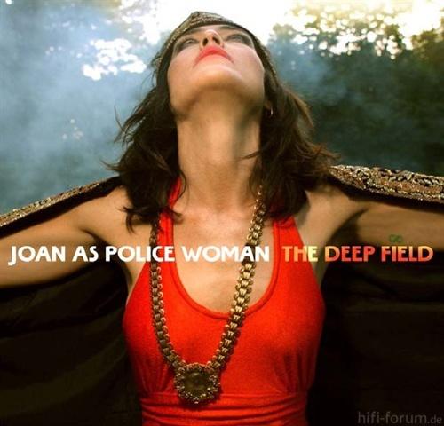 Joan As Police Woman The Deep Field (2011)