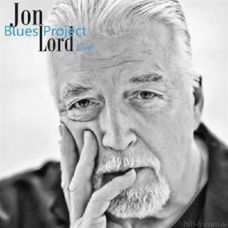 Jon Lord Blues Project - Live