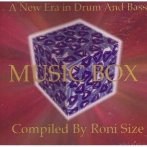 Music Box - A New Era In Drum & Bass