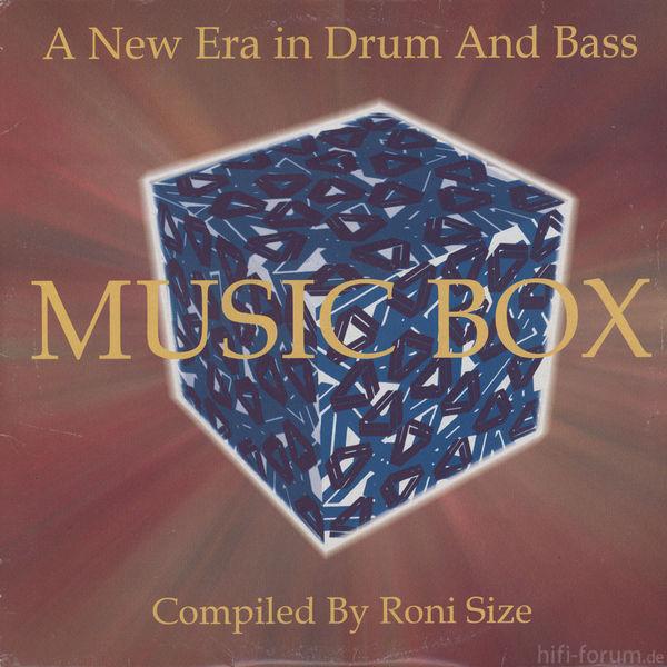 Music Box: A New Era In Drum & Bass