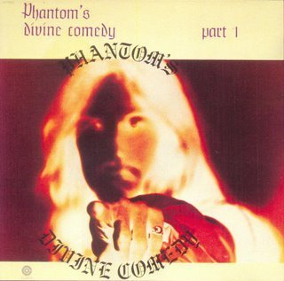 Phantom's Divine Comedy - Phantom's Divine Comedy