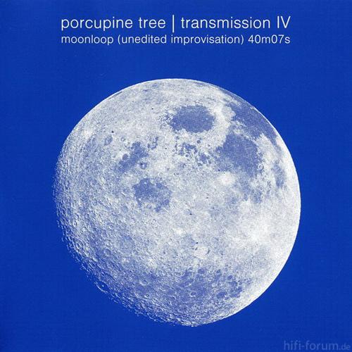 Porcupine Tree - Transmission IV