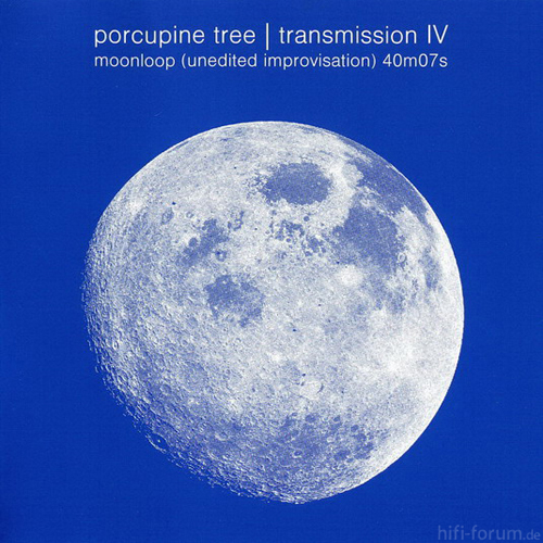 Porcupine Tree - Transmission IV