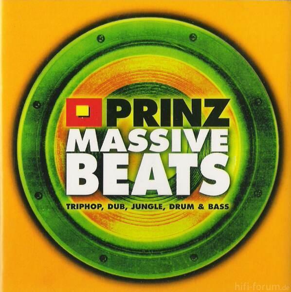 Prinz Massive Beats