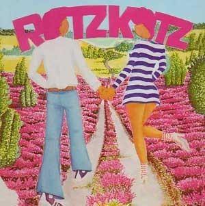Rotzkotz - Lebensfroh + Farbenfroh