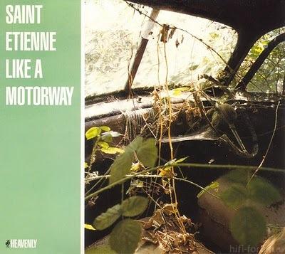 SaintEtienne 1994LikeAMotorwayEP
