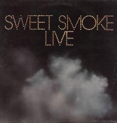 Sweet Smoke - Live