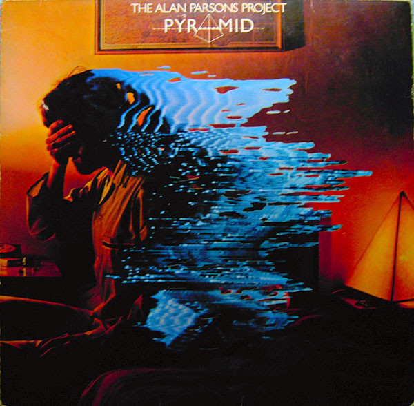 The Alan Parsons Project ?– Pyramid