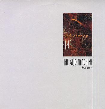 The God Machine - Home