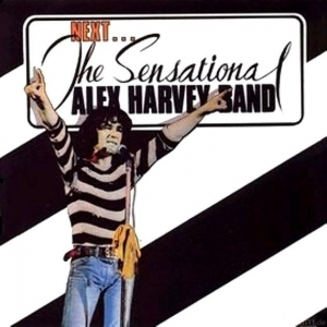 The Sensational Alex Harvey Band - Next