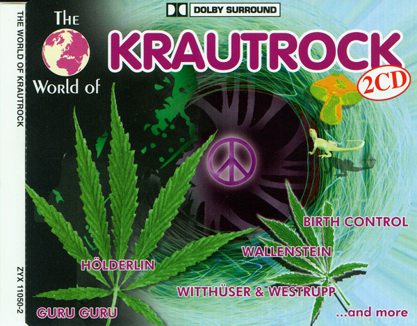 The World Of Krautrock II