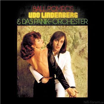 Udo Lindenberg Und Das Panikorchester - Ball Pompös