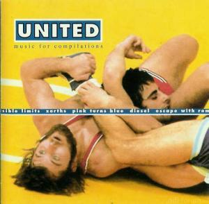 United - Music For Compilations