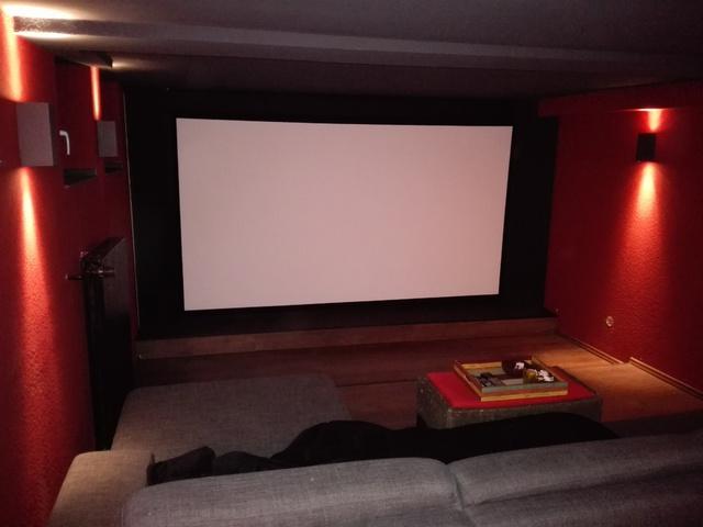 Kino unoptimiert