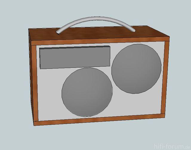 Radioentwurf
