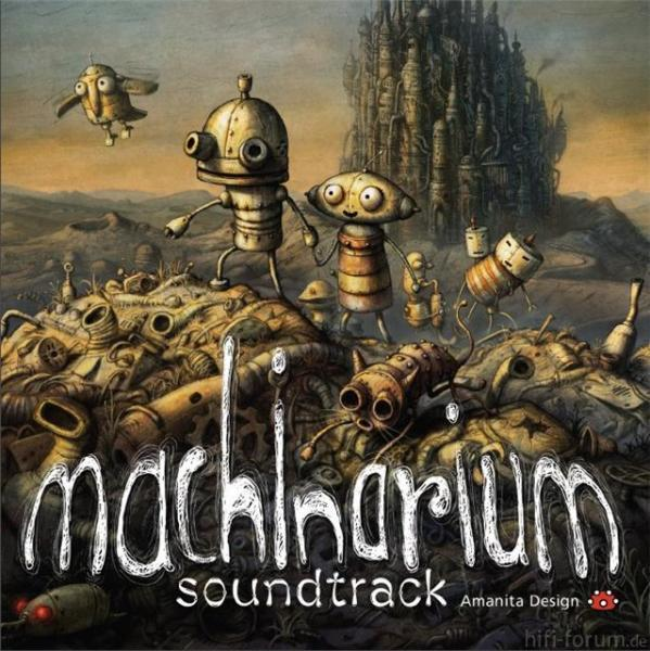 1651542 Machinarium Ost Super