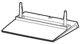 Sockel PZ800