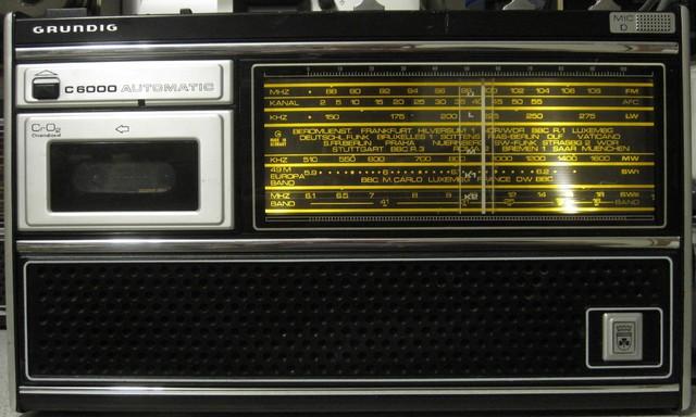 C6000 Doppel-LED