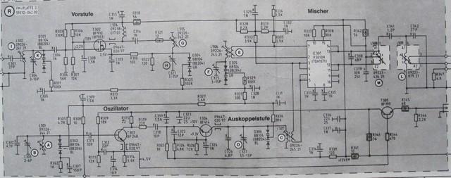 Grundig ST 6500 mit 2 Mängeln, Hifi-Klassiker - HIFI-FORUM